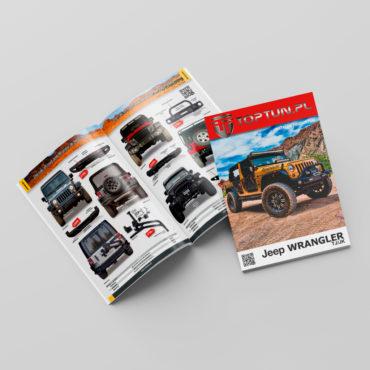 Katalog Jeep Wrangler